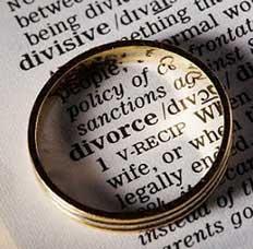 Abogado especialista en separación de bienes de parejas, matrimonios, parejas de hecho, divorcios y custodia de hijos