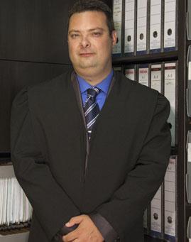 Abogado especialista en juicios de faltas, fraudes y estafas