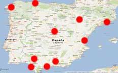 Abogados colaboradores en España