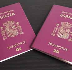 Abogado especialista en nacionalidad española
